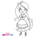 Dibujo de Chelsea Dreamtopia