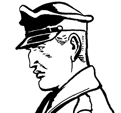Colonel coloring page coloringcrew thecheapjerseys Image collections