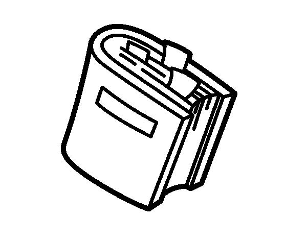 Раскраски словарь
