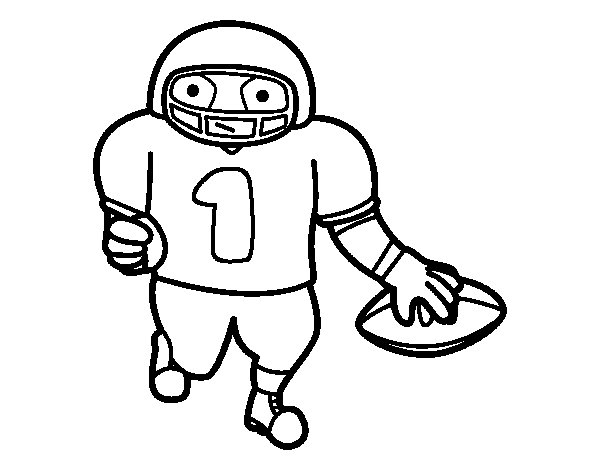 Down coloring page