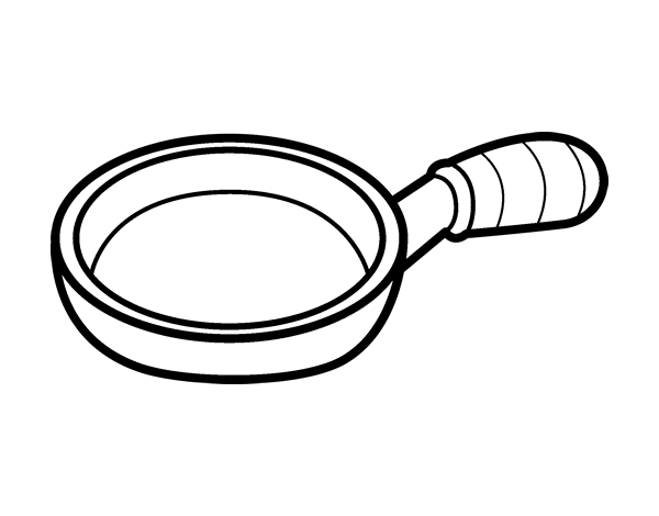 Free Coloring Pages Of 3 Pan Pan Coloring Pages