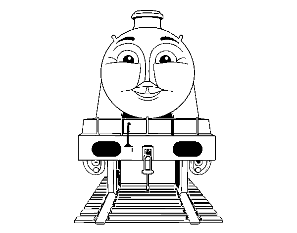gordon coloring pages - photo#21