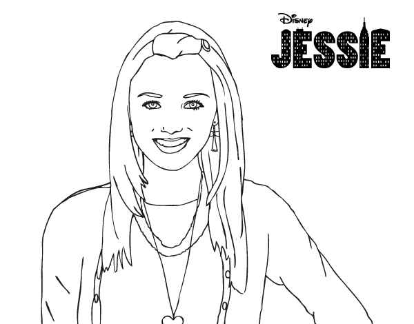 jessie coloring pages minecraft - photo#10