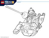 Lance Richmon coloring page