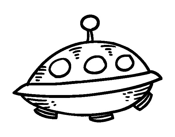 Ovni coloring page
