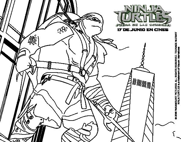 raphael ninja turtles coloring page coloringcrewcom - Ninja Turtles Face Coloring Pages