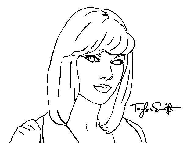 Coloring Pages Swift