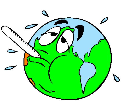 Free Global Warming Coloring Pages Global Warming Coloring Pages
