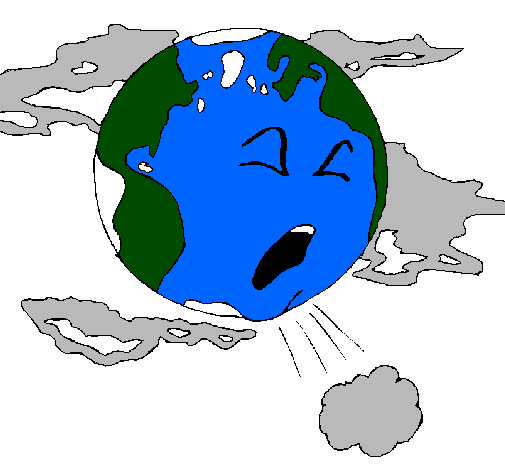 sick planet earth - photo #13