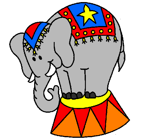 madagascar 3 circus coloring pages - photo#35