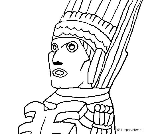 Toltec giant