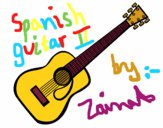 Spanish guitar II