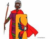 Roman soldier II