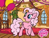 Pinkie Pie 's birthday