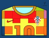 Croatia World Cup 2014 t-shirt