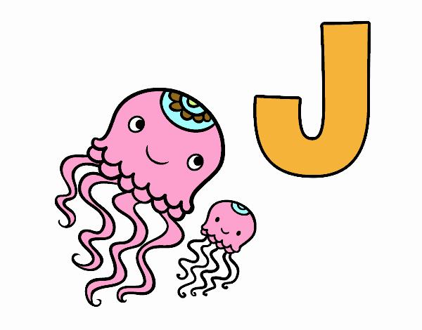 J of Jellyfish