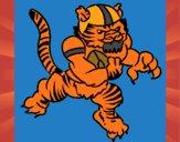 Tiger player