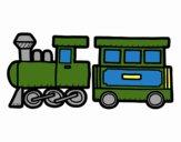 Joyful train