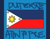 Coloring page Philippines painted byJijicream