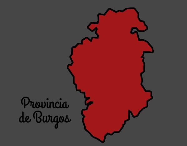 Province of  Burgos