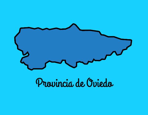 Province of Oviedo