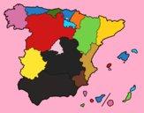The Autonomous Communities of Spain
