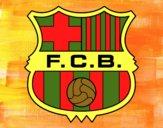 F.C. Barcelona crest