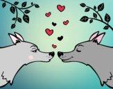 Wolfs in love