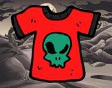 T-shirt Emo