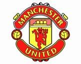 Manchester United FC crest