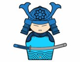 Chinese Samurai