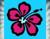 Surfer flower