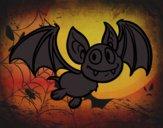 Bat - vampire
