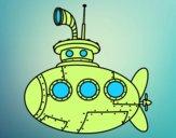 Classic submarine