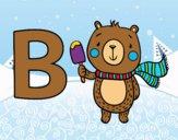 B of Bear