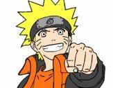 Cheerful Naruto