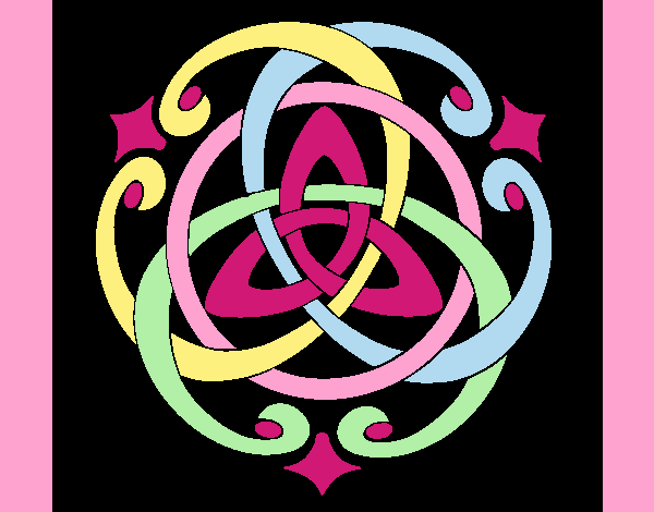 Mandala 39