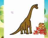 Brachiosaurus
