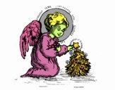 Christmas Little angel