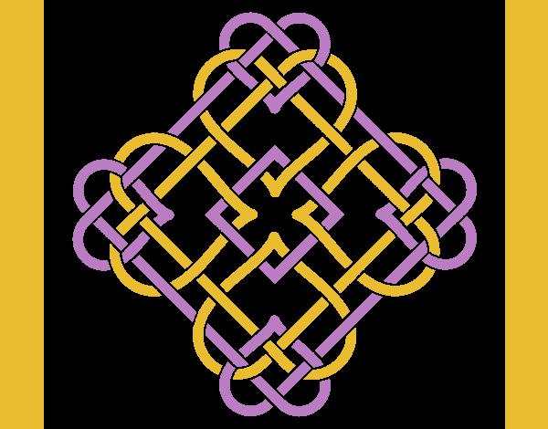 Mandala 45