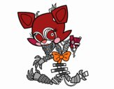Mangle from Five Nights at Freddy's