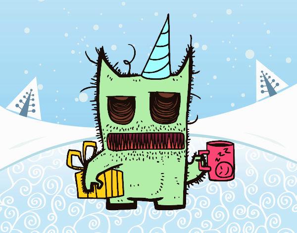 Monster birthday gifts