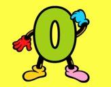 Number 0