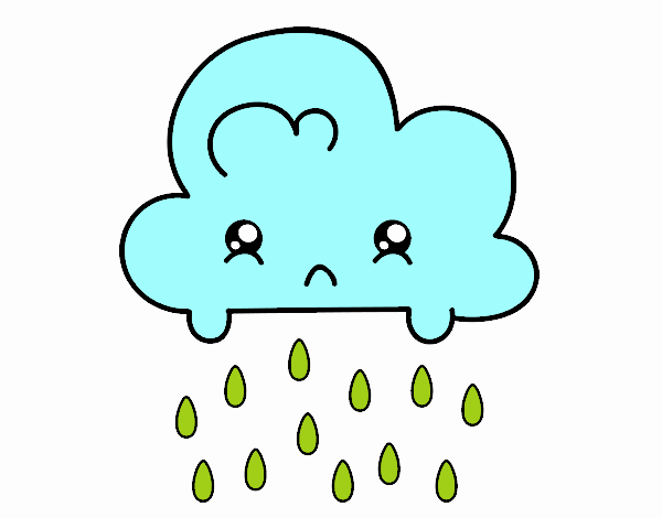 Kawaii Cloud