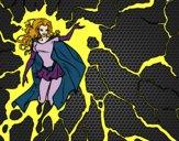 Heroine Storm