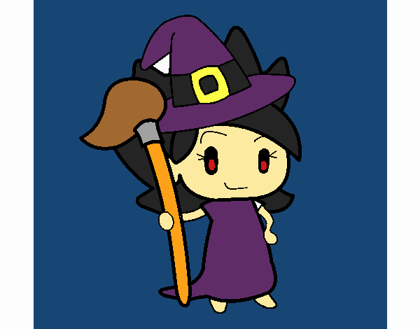 Witch Turpentine