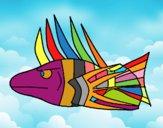 Fish-Lion