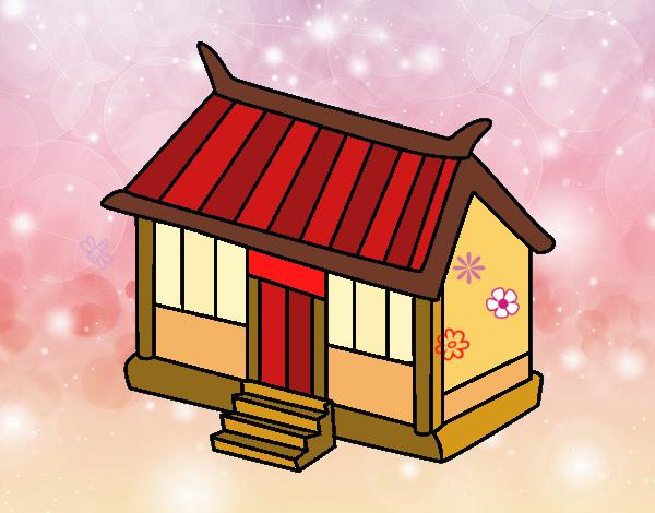 Japanese shop