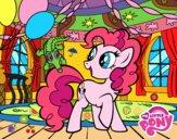 Pinkie Pie 's birthday