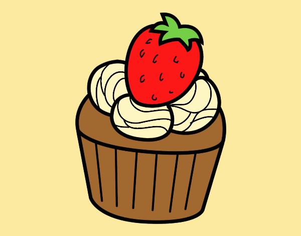 Strawberry chocolate